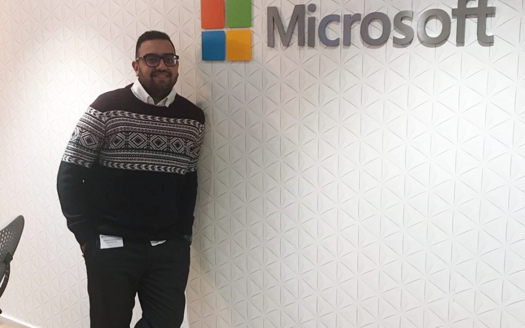 All Things Cloud at Microsoft